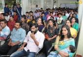 amma varunnathum kathu movie pooja pics 147