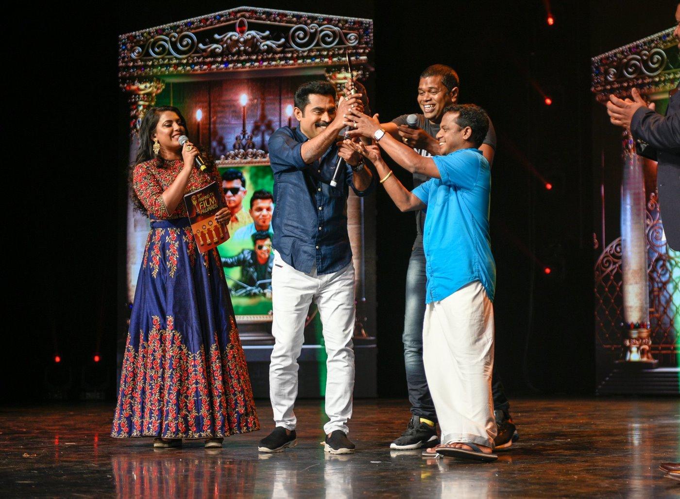 anand tv film awards 2018 photos  20