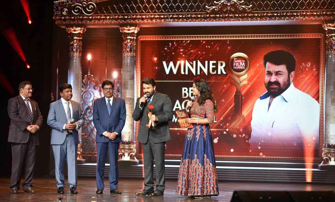 anand tv film awards 2018 photos  24