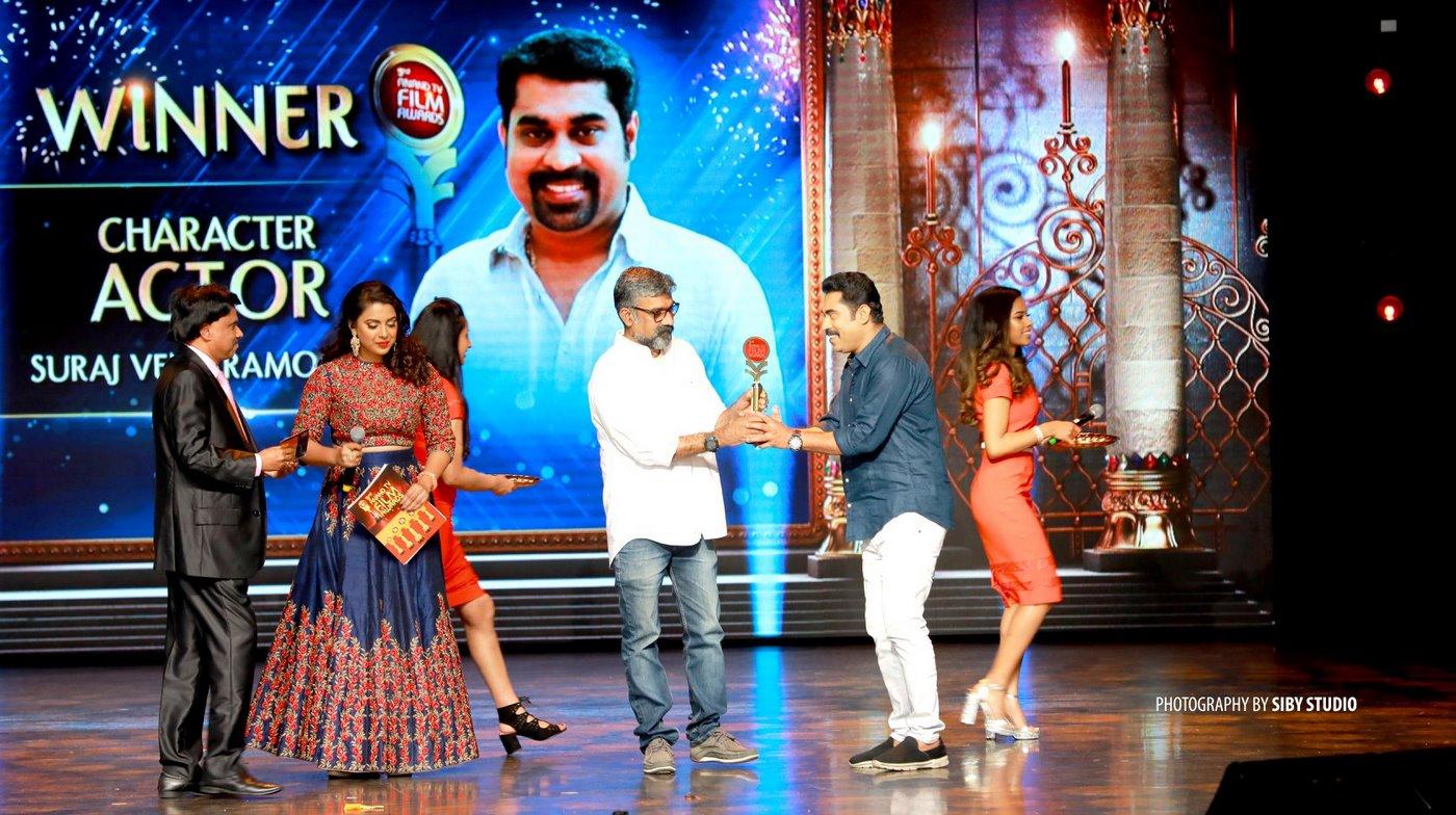 anand tv film awards 2018 photos  34