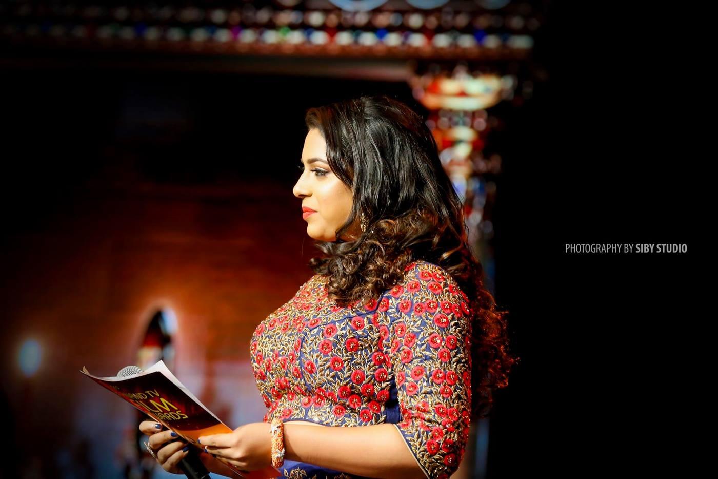 anand tv film awards 2018 photos
