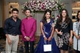 anchor ramya wedding reception photos 024