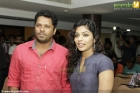 4703rima kallingal and aashiq abu  at anchu sundarikal movie audio launch photos 1