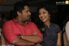 5533rima kallingal and aashiq abu  at anchu sundarikal movie audio launch photos 100 0