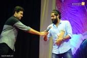 vijay babu at angamaly diaries movie 100 days celebration stills 009 00