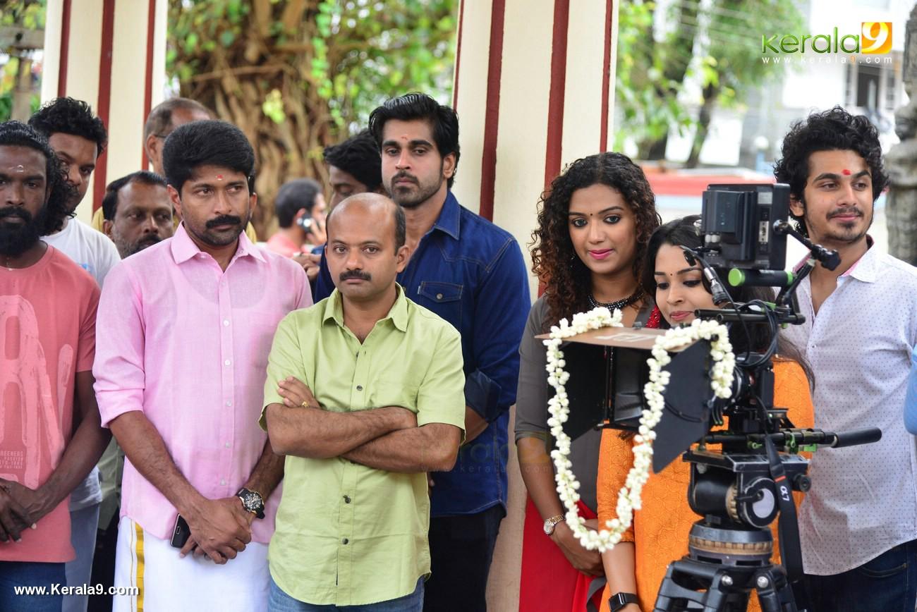 ankarajyathe jimmanmar malayalam movie pooja pics 222 008