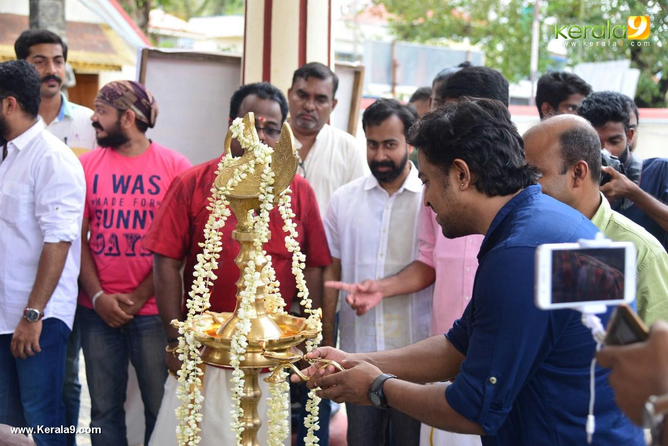 ankarajyathe jimmanmar malayalam movie pooja stills 888 001