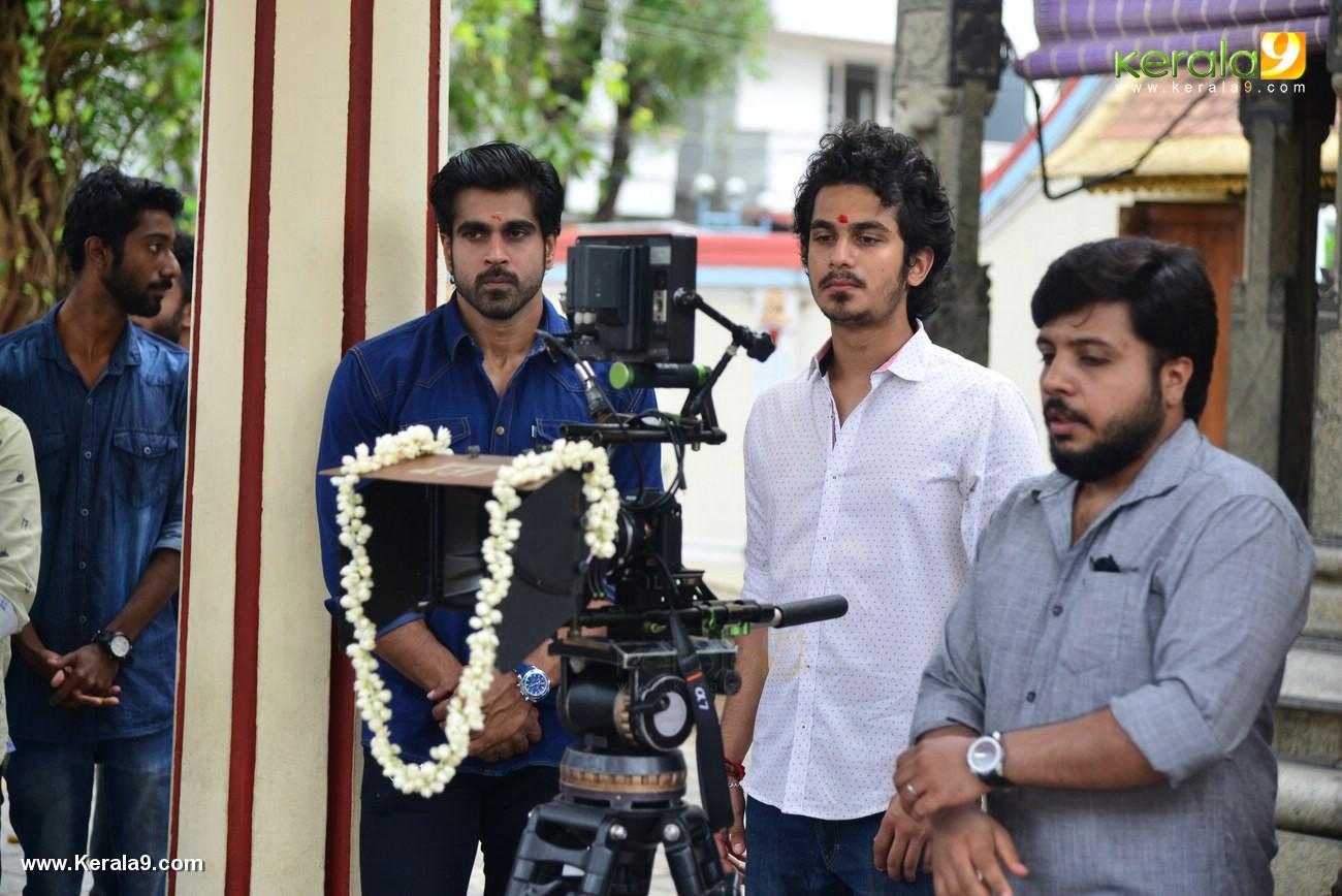 ankarajyathe jimmanmar movie pooja pics 222 00