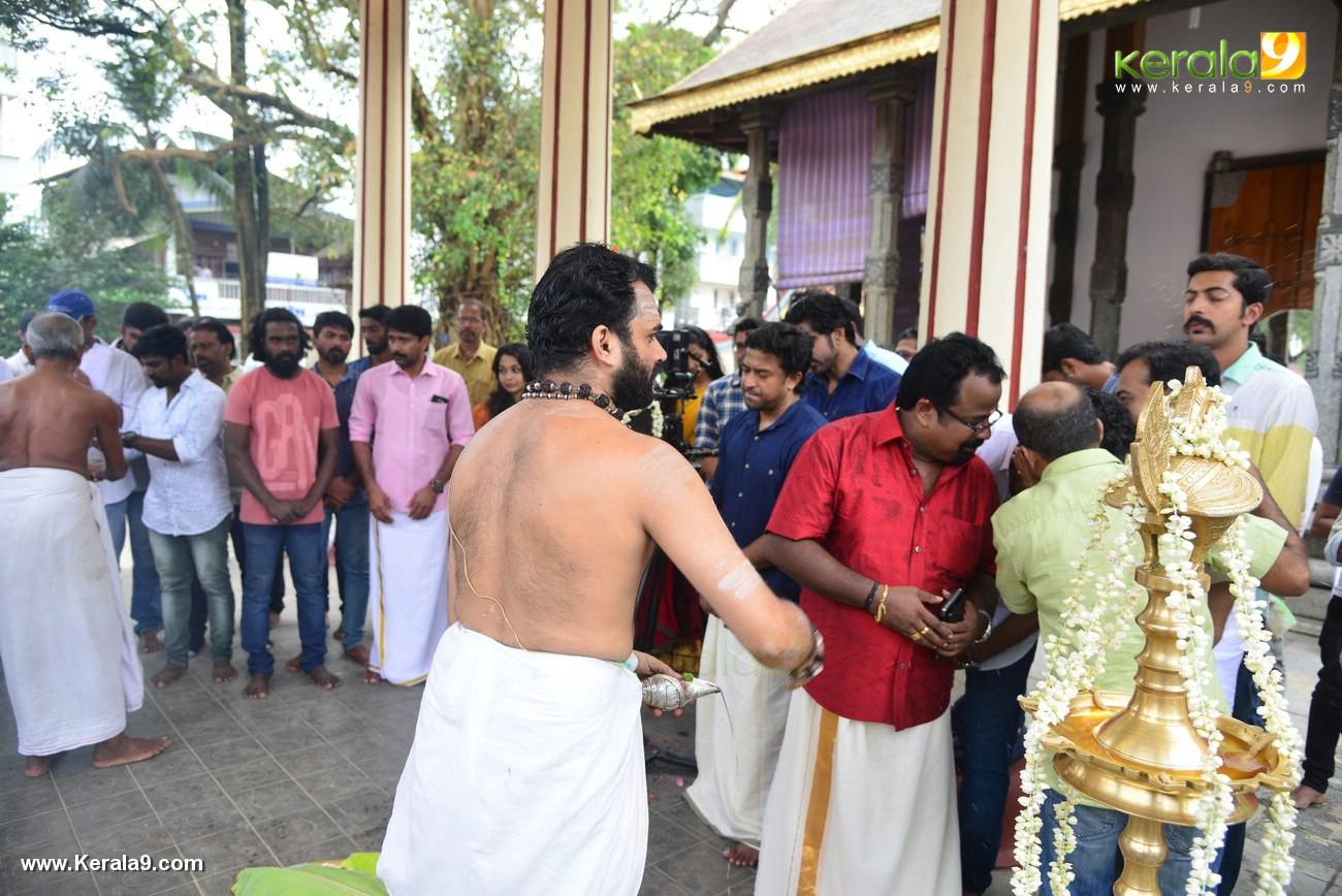 ankarajyathe jimmanmar movie pooja pictures 331 006