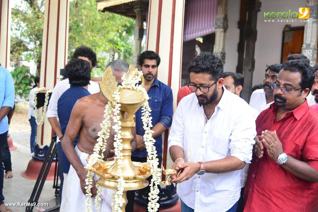 ankarajyathe jimmanmar movie pooja pictures 331 009