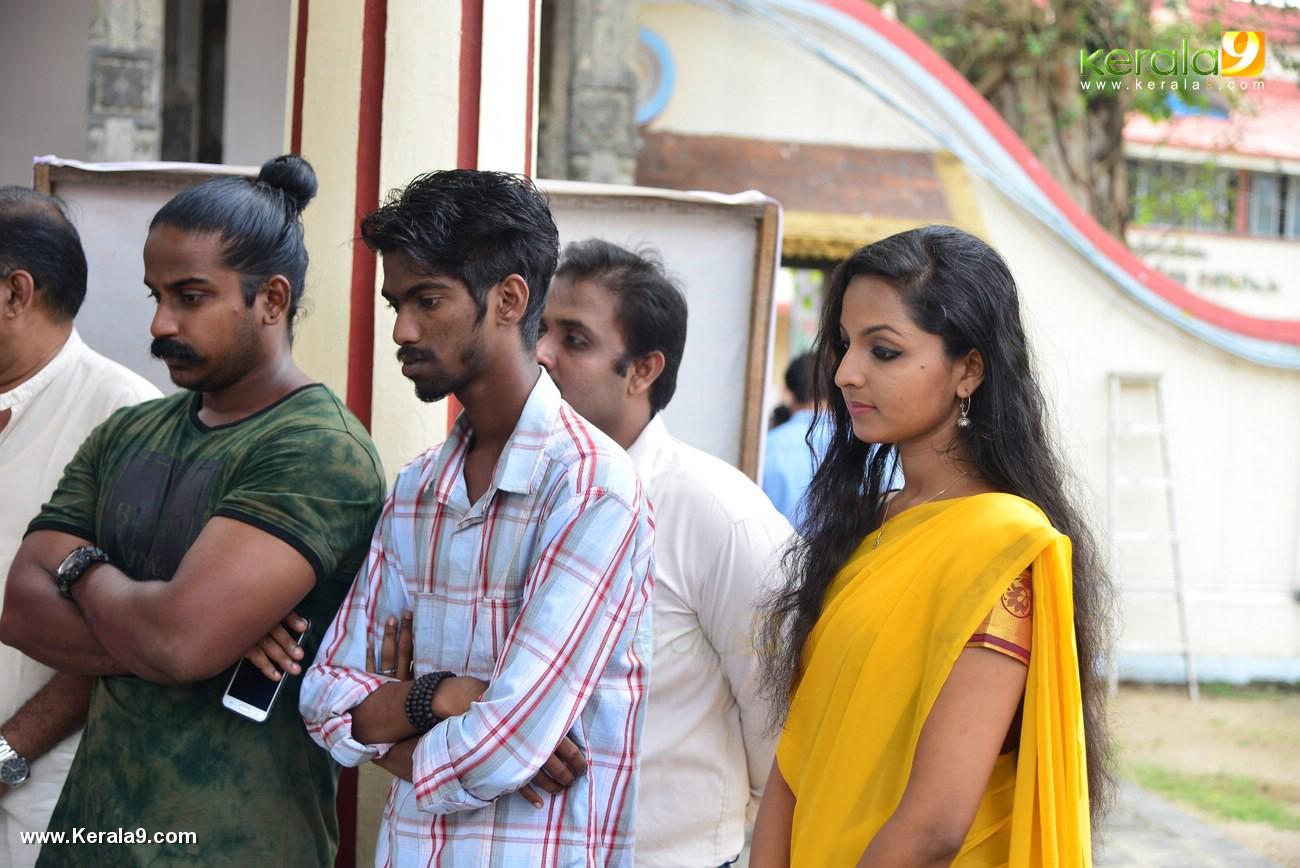 ankarajyathe jimmanmar movie pooja pictures 333 00