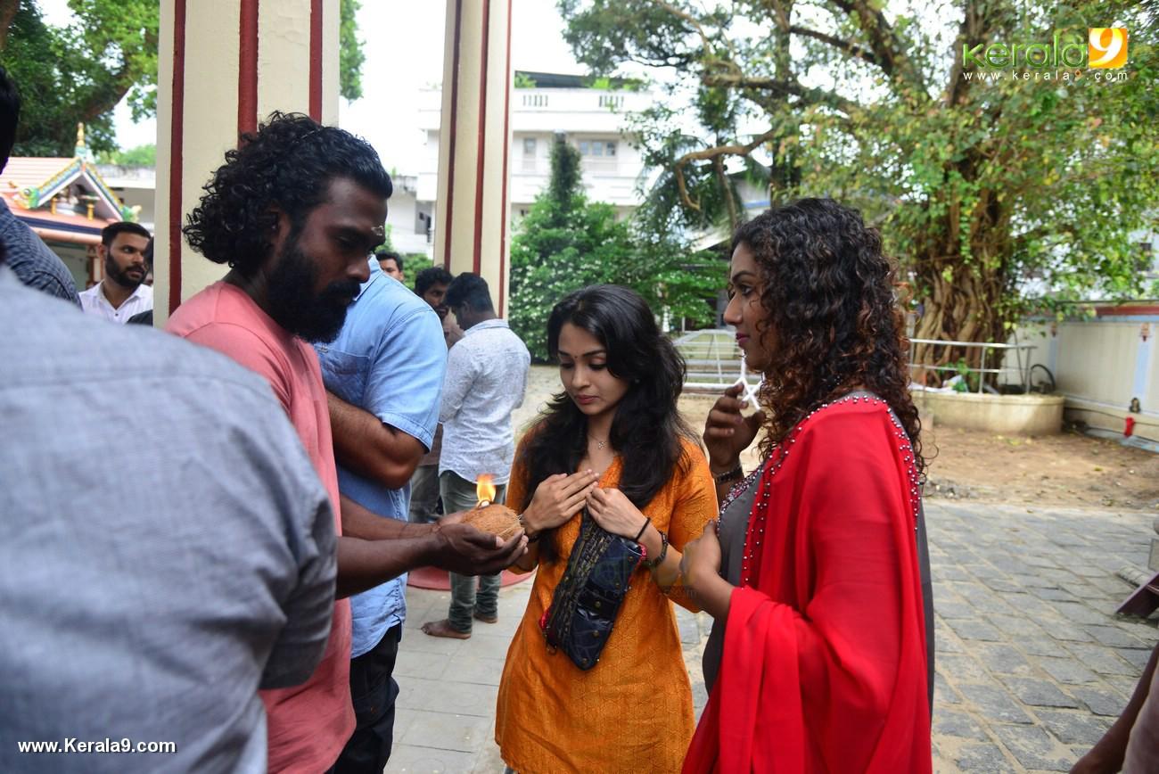 ankarajyathe jimmanmar movie pooja stills 888 010