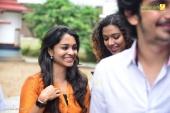 vinitha koshy at ankarajyathe jimmanmar malayalam movie pooja pictures 331 003