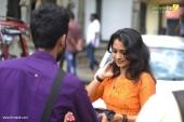 vinitha koshy at ankarajyathe jimmanmar malayalam movie pooja pictures 331 005