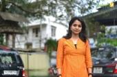 vinitha koshy at ankarajyathe jimmanmar malayalam movie pooja pictures 331 006