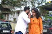 vinitha koshy at ankarajyathe jimmanmar malayalam movie pooja pictures 331 007