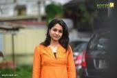 vinitha koshy at ankarajyathe jimmanmar malayalam movie pooja pictures 331 009