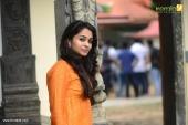 vinitha koshy at ankarajyathe jimmanmar malayalam movie pooja pictures 331 012