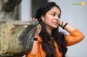 vinitha koshy at ankarajyathe jimmanmar malayalam movie pooja pictures 331 016