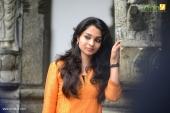 vinitha koshy at ankarajyathe jimmanmar malayalam movie pooja pictures 331 017