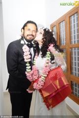 actress ann augustine wedding photos 005