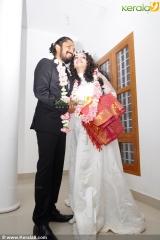 ann augustine marriage photos 010