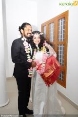 ann augustine marriage photos 011