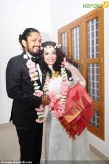ann augustine marriage photos 012