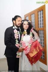 ann augustine marriage photos 01