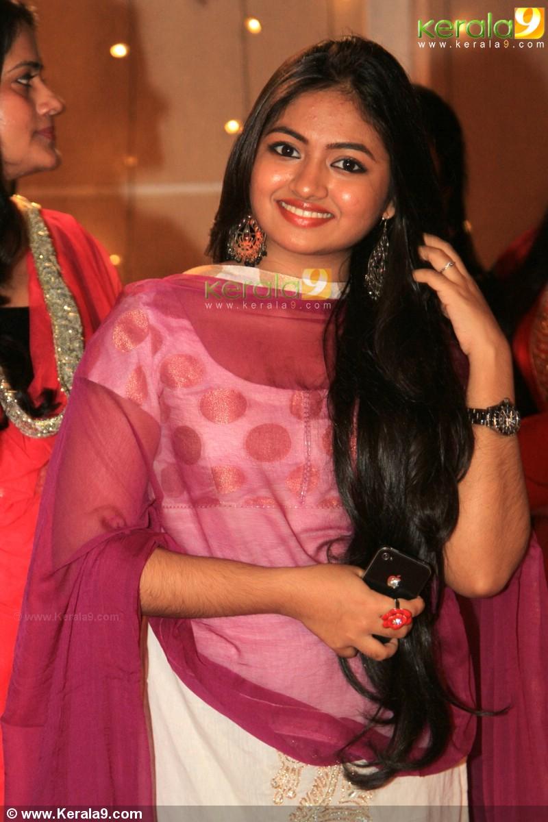 Shalin zoya at ann augustine wedding reception photos 01160 - Kerala9 ...