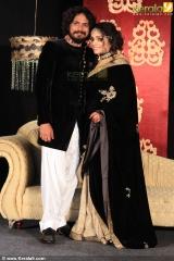 ann augustine marriage reception photos 004
