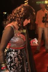 shamna kasim at ann augustine wedding reception photos 001