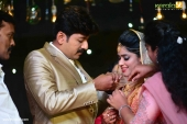 anuraga karikkinvellam fame naji wedding photos 007 010