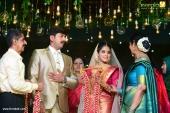 anuraga karikkinvellam fame naji wedding pics 003 011