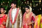 anuraga karikkinvellam fame naji wedding stills 663 002