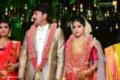 anuraga karikkinvellam fame naji wedding stills 663 00
