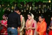 anuraga karikkinvellam fame naji wedding stills 663 006