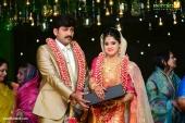 anuraga karikkinvellam fame naji wedding stills 663 008