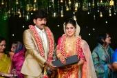 anuraga karikkinvellam fame naji wedding stills 663 009