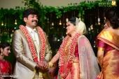 anuraga karikkinvellam fame naji wedding stills 663