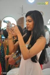 malavika mohanan at archana kavi wedding photos 0021 002