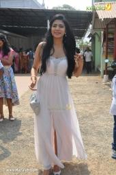 malavika mohanan at archana kavi wedding photos 0021 006
