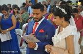 comedian abish mathew archana kavi wedding photos 009