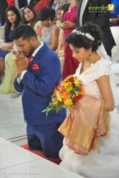 comedian abish mathew archana kavi wedding photos 011