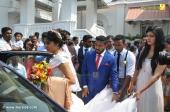 comedian abish mathew archana kavi wedding photos 014