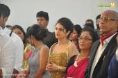 comedian abish mathew archana kavi wedding photos