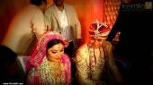 archana suseelan marriage photos 005