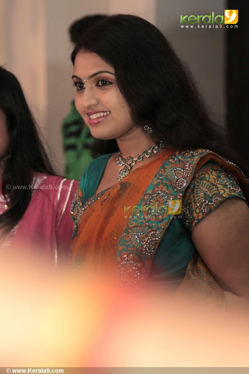 086 serial actress archana suseelan marriage reception