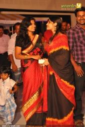 199 actress archana suseelan wedding reception photos 204