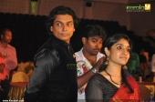 204 rahul easwar deepa at archana suseelan wedding reception photos 002